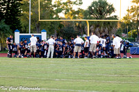 10/2/2014 vs Deerfield Beach