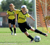 1/12/2013 U10 Sting Black vs. Palm Beach Gardens