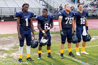 9/19/2014 vs South Plantation